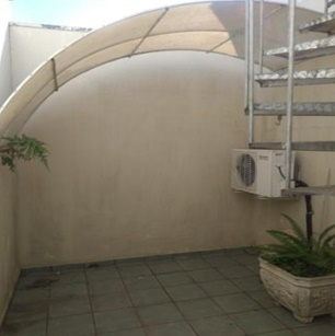 Curitiba: Residência Comercial no Prado Velho - Ref 309R 26