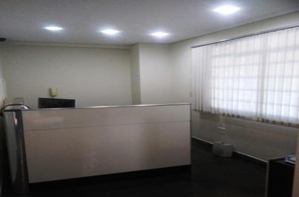 Curitiba: Residência Comercial no Prado Velho - Ref 309R 5