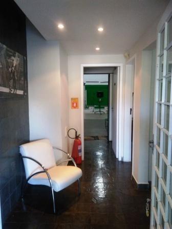 Curitiba: Residência Comercial no Prado Velho - Ref 309R 7