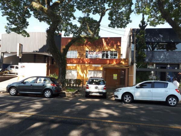 Curitiba: Residência Comercial no Alto da XV - Ref 304R 1