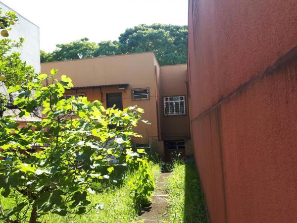 Curitiba: Residência Comercial no Alto da XV - Ref 304R 23