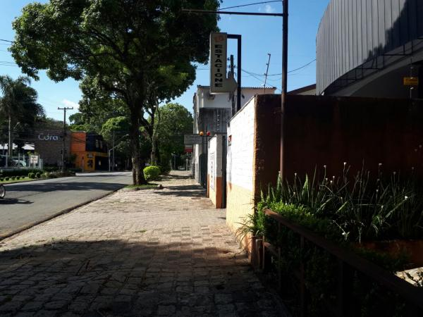 Curitiba: Residência Comercial no Alto da XV - Ref 304R 25