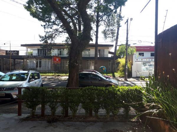 Curitiba: Residência Comercial no Alto da XV - Ref 304R 26