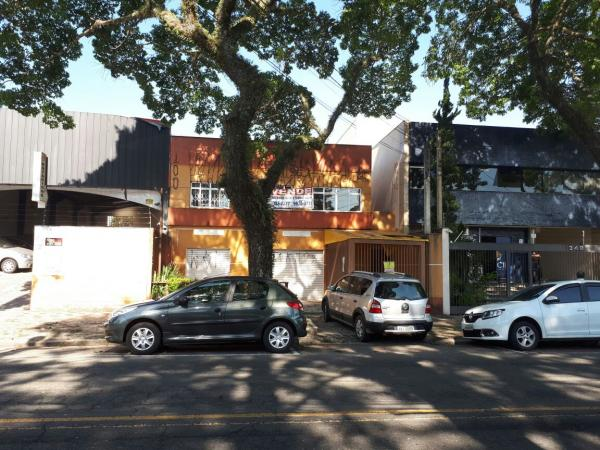 Curitiba: Residência Comercial no Alto da XV - Ref 304R 2