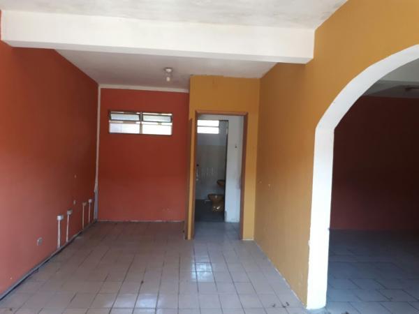 Curitiba: Residência Comercial no Alto da XV - Ref 304R 5