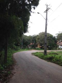 Curitiba: Terreno no Butiatuvinha - Ref 402T 11