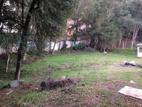 Curitiba: Terreno no Butiatuvinha - Ref 402T 2
