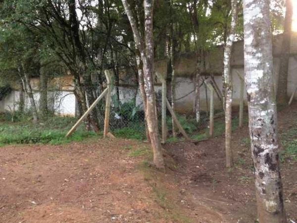 Curitiba: Terreno no Butiatuvinha - Ref 402T 5