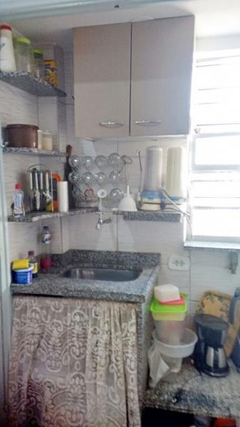 Maricá: R$ 180 Mil Reais!  Kitinete Comercial Ou Residencial No Centro Do Rio De Janeiro. 3