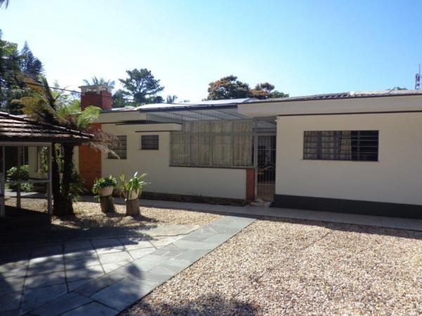 São Paulo: Duas Casas Alto Padrão e Terreno de 260 mil m2 em Blumenau 10