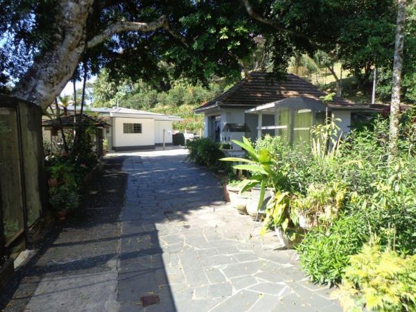 São Paulo: Duas Casas Alto Padrão e Terreno de 260 mil m2 em Blumenau 15