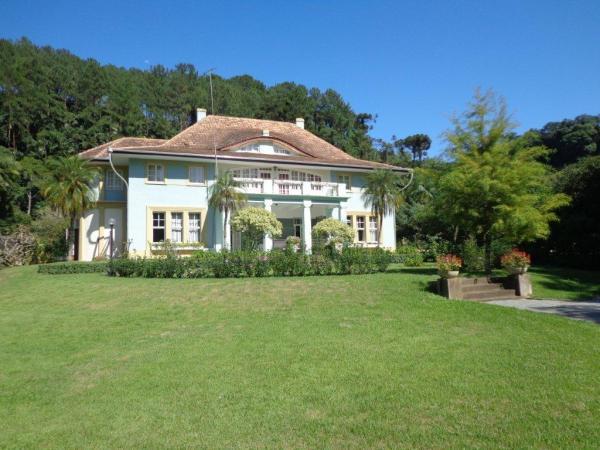 São Paulo: Duas Casas Alto Padrão e Terreno de 260 mil m2 em Blumenau 18