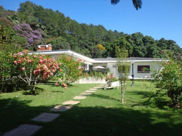 São Paulo: Duas Casas Alto Padrão e Terreno de 260 mil m2 em Blumenau 3