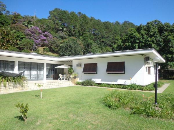 São Paulo: Duas Casas Alto Padrão e Terreno de 260 mil m2 em Blumenau 4
