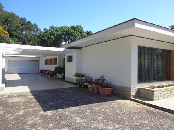 São Paulo: Duas Casas Alto Padrão e Terreno de 260 mil m2 em Blumenau 7