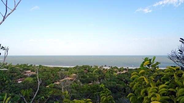 São Paulo: Terreno com Vista Panoramica e 110000 m2 na praia de Trancoso 7