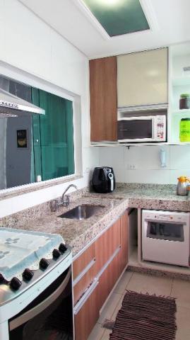 Santo André: Sobrado 4 Dormitórios 191 m² em Santo André - Jardim Paraíso. 3