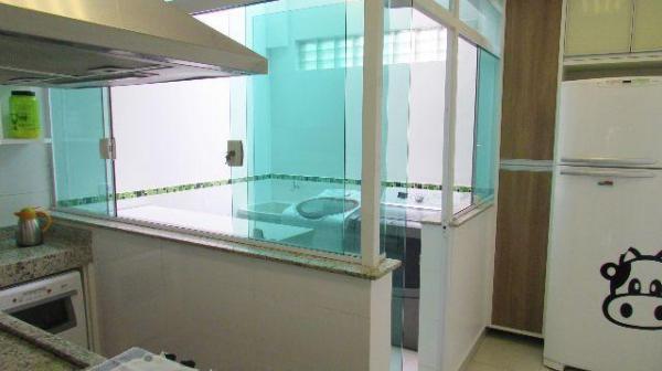 Santo André: Sobrado 4 Dormitórios 191 m² em Santo André - Jardim Paraíso. 4