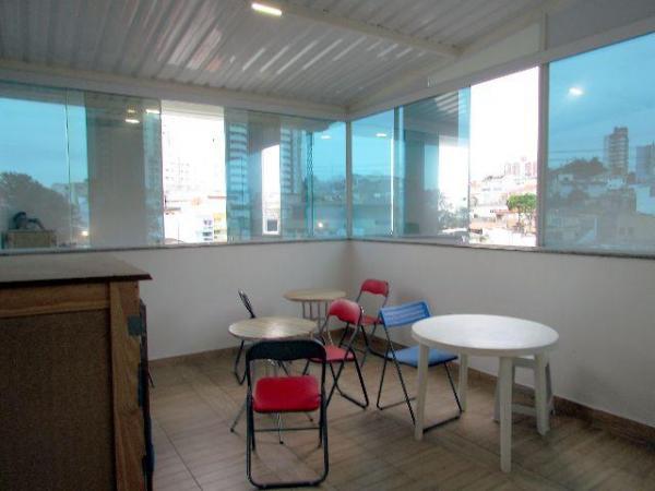 Santo André: Sobrado 4 Dormitórios 191 m² em Santo André - Jardim Paraíso. 7