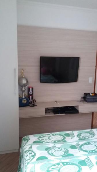 Santo André: Maravilhoso Sobrado 4 Dormitórios 190 m² em Santo André - Vila Alpina. 10