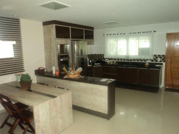 Santo André: Maravilhoso Sobrado 4 Dormitórios 190 m² em Santo André - Vila Alpina. 4