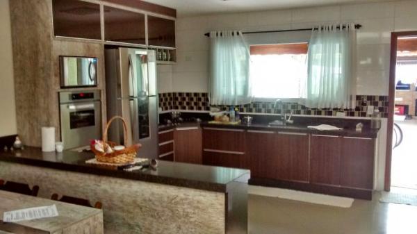Santo André: Maravilhoso Sobrado 4 Dormitórios 190 m² em Santo André - Vila Alpina. 5
