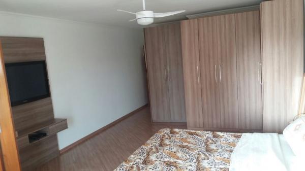 Santo André: Maravilhoso Sobrado 4 Dormitórios 190 m² em Santo André - Vila Alpina. 7