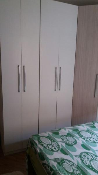 Santo André: Maravilhoso Sobrado 4 Dormitórios 190 m² em Santo André - Vila Alpina. 9