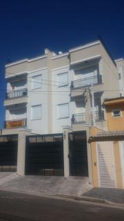 Apartamento Sem Condomínio 47 m² em Santo André - Vila Scarpelli.