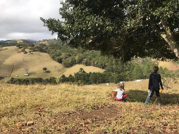 São Paulo: Excelente fazenda orgânica em cenário de montanha 22