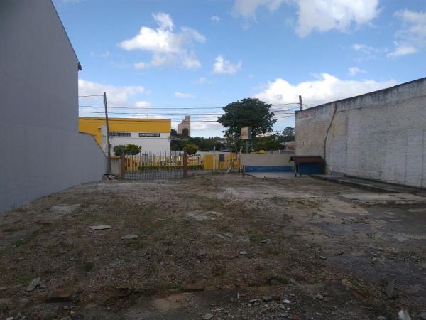 Curitiba: Terreno no Prado Velho - Ref 405T 1