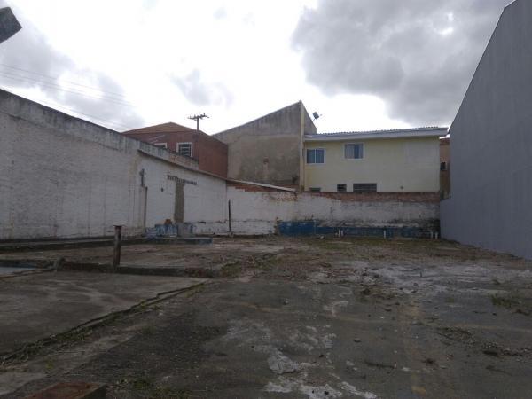 Curitiba: Terreno no Prado Velho - Ref 405T 2