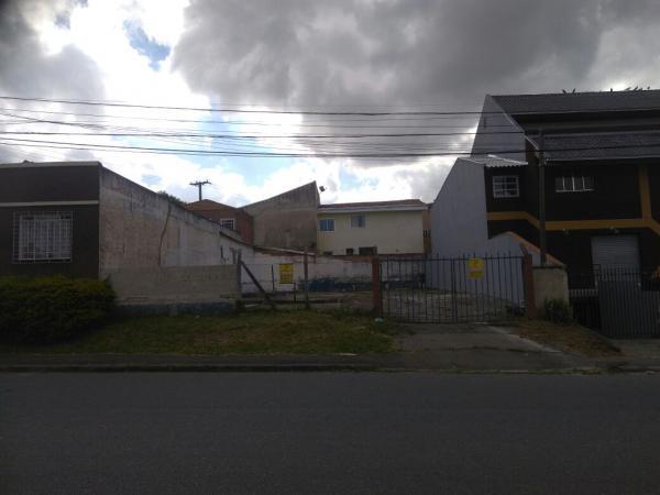 Curitiba: Terreno no Prado Velho - Ref 405T 3
