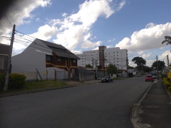 Curitiba: Terreno no Prado Velho - Ref 405T 5