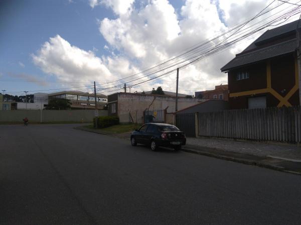 Curitiba: Terreno no Prado Velho - Ref 405T 6