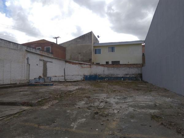 Curitiba: Terreno no Prado Velho - Ref 405T 7