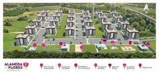Criciúma: Residencial Alameda das Flores bairro Mina União 4