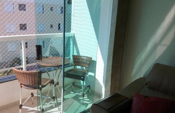 Uberlândia: Apartamento Santa Mônica 1