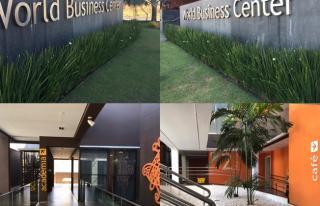 Salas comerciais