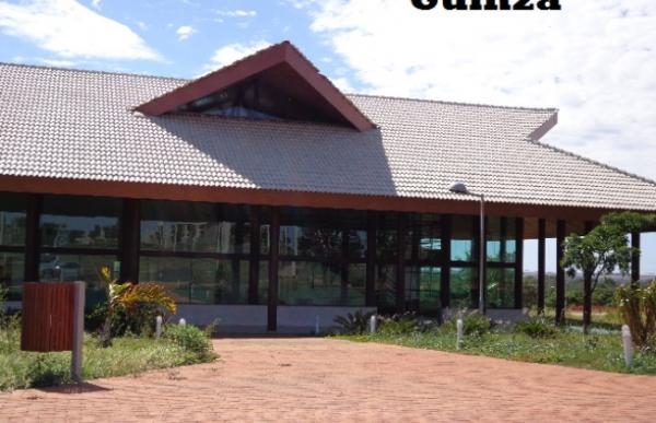 Uberlândia: Lote condomínio splendido 1