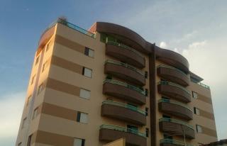 Apartamento bairro Aparecida