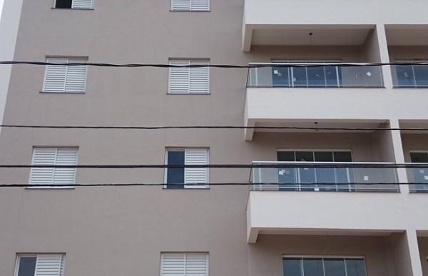 Uberlândia: Apartamento Saraiva Uberlândia 1