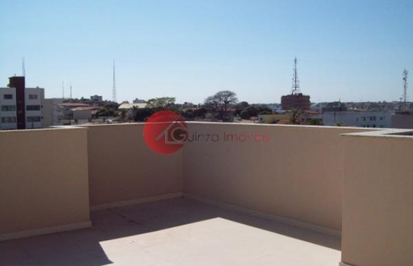 Uberlândia: Cobertura nova no bairro Brasil 2