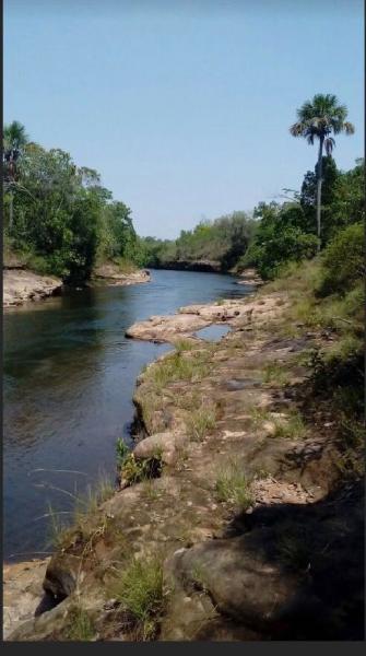 São Paulo: Fazenda com 3138 alqueires em Novo Acordo, Tocantins 10