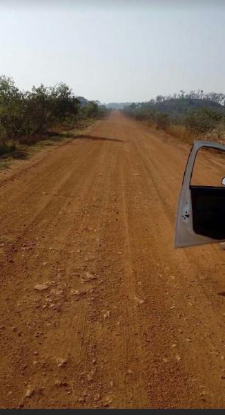 São Paulo: Fazenda com 3138 alqueires em Novo Acordo, Tocantins 3