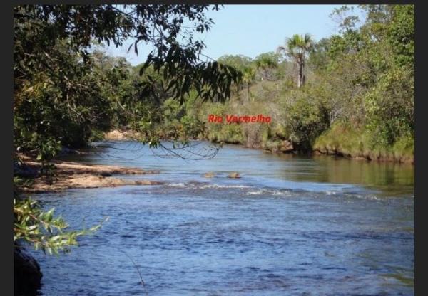 São Paulo: Fazenda com 3138 alqueires em Novo Acordo, Tocantins 7
