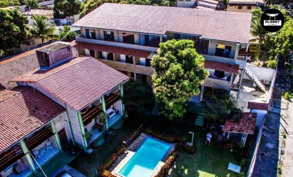 São Paulo: Condomínio com 15 apartamentos e 1 cobertura em Ponta Negra 11