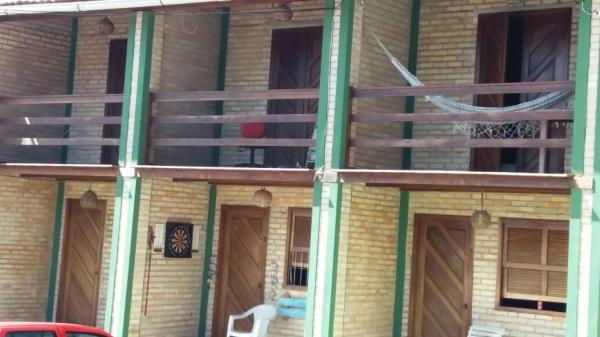 São Paulo: Condomínio com 15 apartamentos e 1 cobertura em Ponta Negra 16