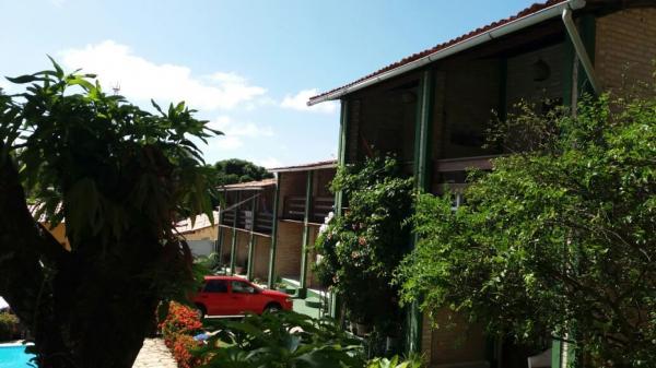 São Paulo: Condomínio com 15 apartamentos e 1 cobertura em Ponta Negra 18