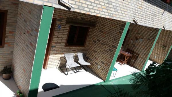 São Paulo: Condomínio com 15 apartamentos e 1 cobertura em Ponta Negra 20